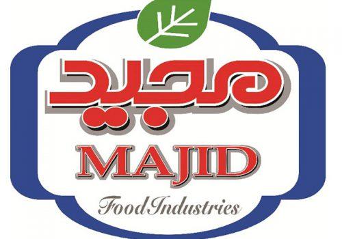 صنایع غذایی مجید